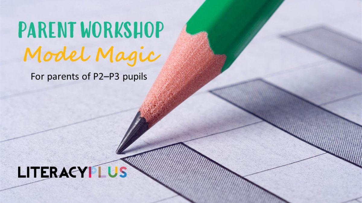 Parent Workshop - Model Magic