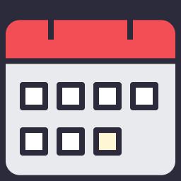 calendar-outline-filled